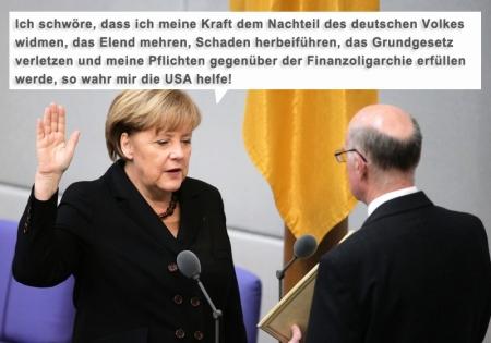 Merkels Eid