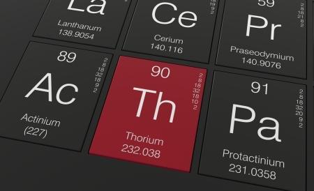Wahnsinn Kernspaltung - Die Lügen der Atomindustrie in Sachen Thorium