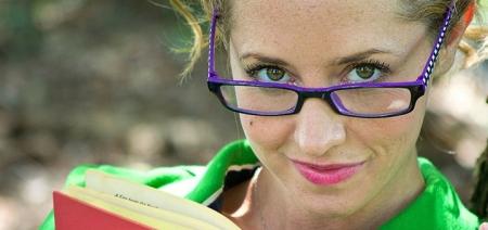 Warum Lesen besser ist als Fernsehen