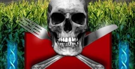 Glyphosat - Herbiszide - Pestizide - Friss den Tod und bezahl dafür.