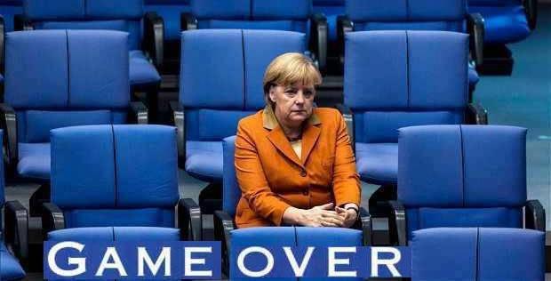 Unrechtssystem Bundesrepublik Deutschland......