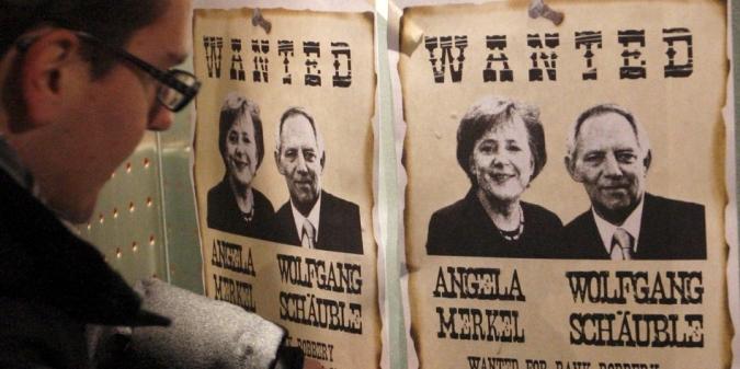 Unrechtssystem Bundesrepublik Deutschland.....