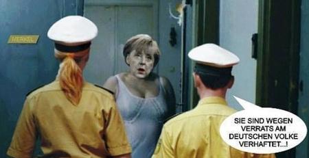 Unrechtssystem Bundesrepublik Deutschland....