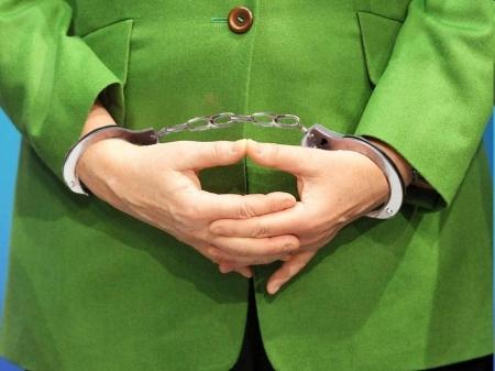 Unrechtssystem Bundesrepublik Deutschland...