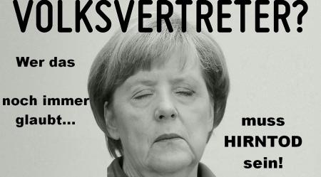 Unrechtssystem Bundesrepublik Deutschland.
