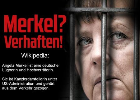Unrechtssystem Bundesrepublik Deutschland