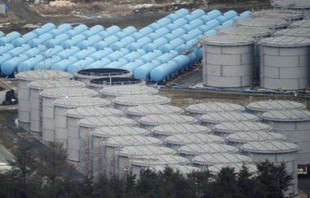 Das Reaktorunglück von Fukushima und die Folgen............