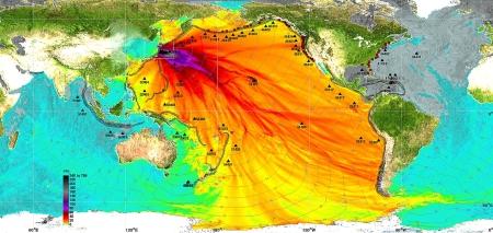 Das Reaktorunglück von Fukushima und die Folgen...........
