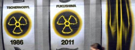 Das Reaktorunglück von Fukushima und die Folgen..........