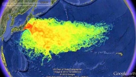 Das Reaktorunglück von Fukushima und die Folgen.