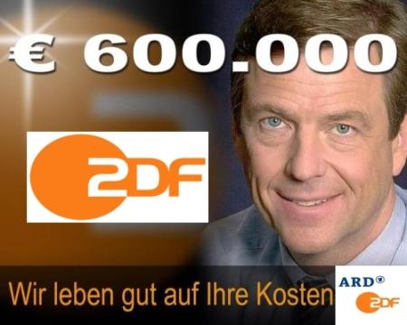 Russisches TV entlarvt deutschen Lügen-Sender ZDF (schon wieder)...........