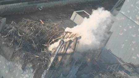 Mehr als 30 Belege für die radioaktive Belastung aus Fukushima......