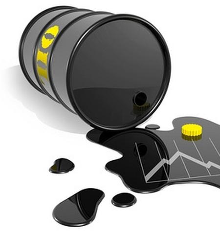 Warum der Ölpreis tatsächlich fällt