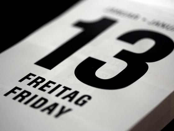 Freitag 13