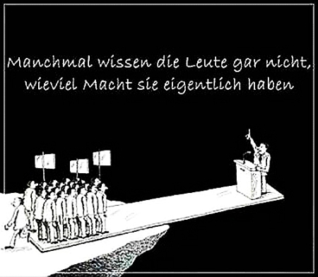 Die Nachfolgenazis der BRD..