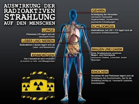 Fukushima und die Folgen...