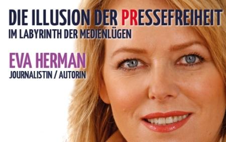 Eva Herman - Die Illusion der Pressefreiheit