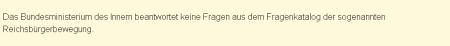 Fragen Sie doch mal nach bei FragDenStaat.de 4