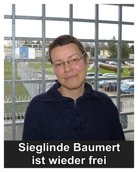 Sieglinde Baumert - Eine deutsche Heldin