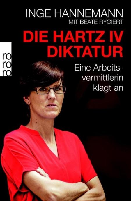 Verschärfung der Hartz IV-Diktatur