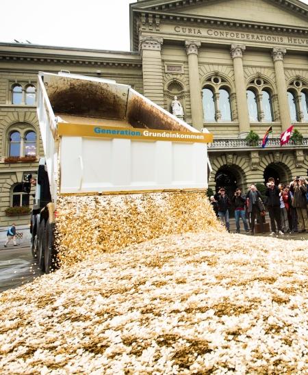 Finnland hat das europaweit erste Grundeinkommen-Experiment beschlossen