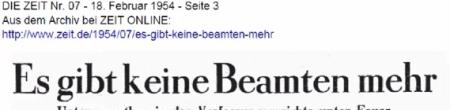 Wie ist die Rechtslage in Deutschland....