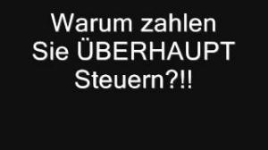 Wie ist die Rechtslage in Deutschland..