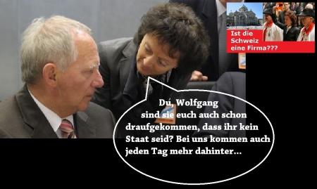 Wie ist die Rechtslage in Deutschland