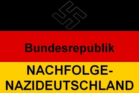 Bundesrepublik Nachfolgenazideutschland
