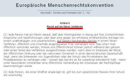 Staatsvortäuschung Bundesrepublik Deutschland - Die BRD-Lüge!.
