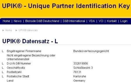 Staatsvortäuschung Bundesrepublik Deutschland - Die BRD-Lüge!..