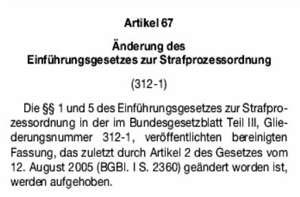 Zugegeben - Gesetze der vermeintlichen Bundesrepublik Deutschland sind ungültig!.