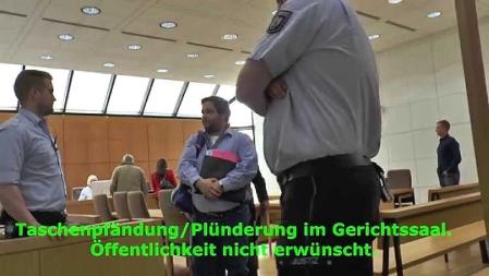 Zugegeben - Gesetze der vermeintlichen Bundesrepublik Deutschland sind ungültig!.............