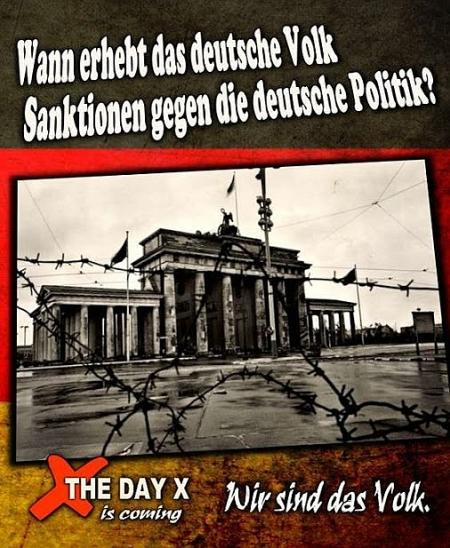 Zugegeben - Gesetze der vermeintlichen Bundesrepublik Deutschland sind ungültig!...........