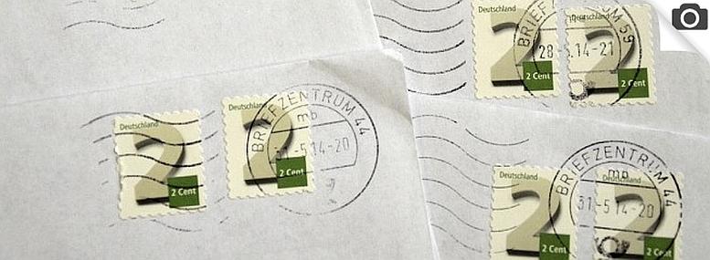 Briefe Für 3 Cent Versenden : Brief versenden für unter cent news top aktuell