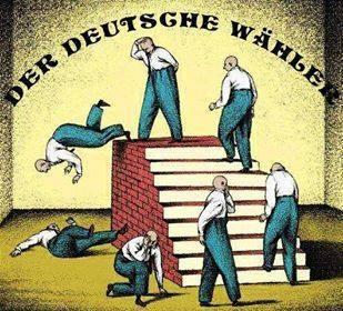 Dumm Dümmer Deutsch