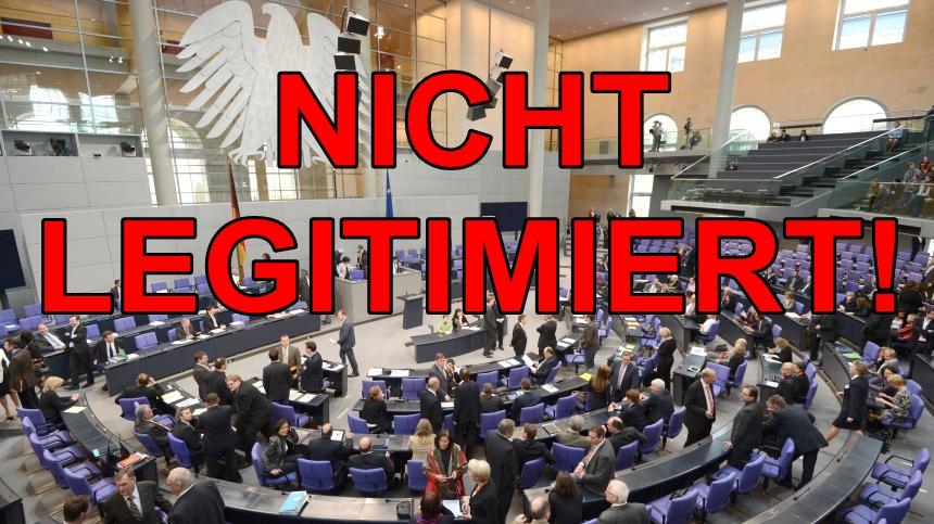 Wahlen Ungültig Bundesverfassungsgericht