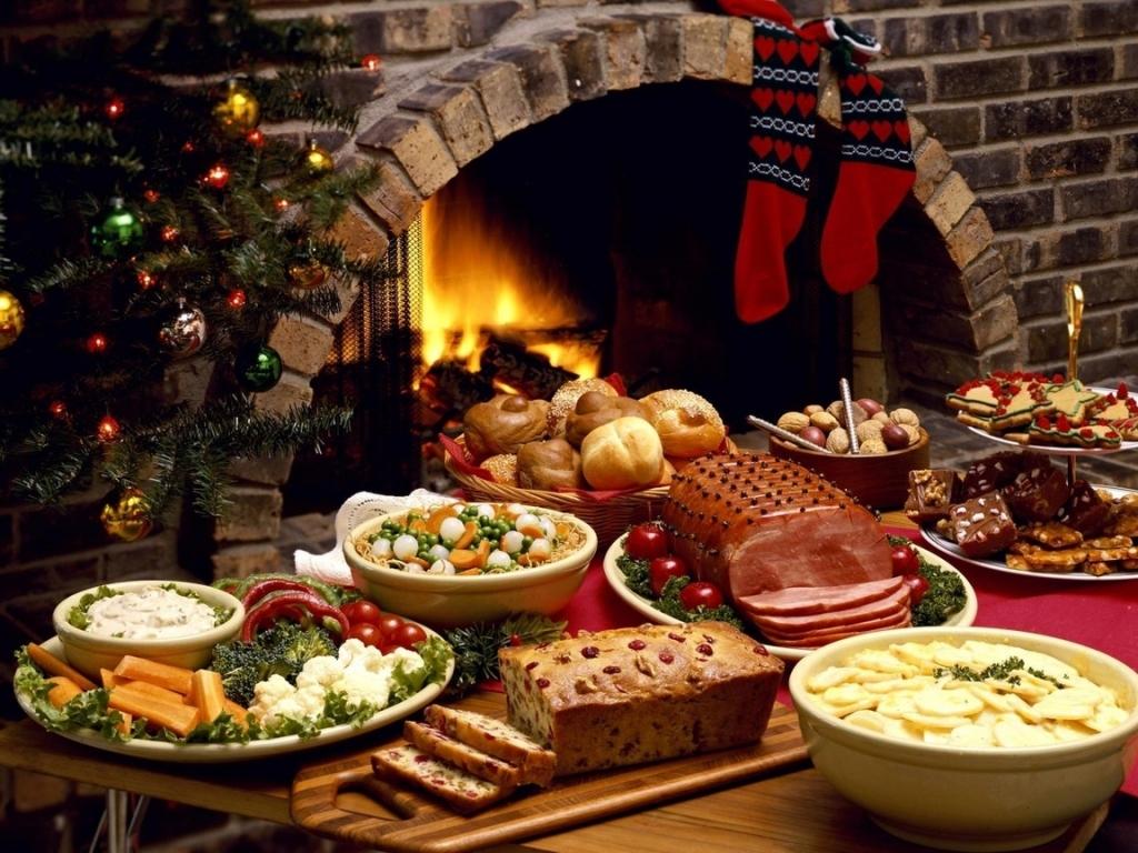 Was essen Sie zu Weihnachten und Sylvester? | News Top-Aktuell